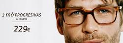 Ofertas de Gafas graduadas  en el folleto de MultiÓpticas en Lleida