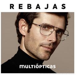 Ofertas de MultiÓpticas  en el folleto de Madrid