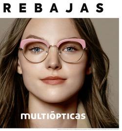 Ofertas de MultiÓpticas  en el folleto de León