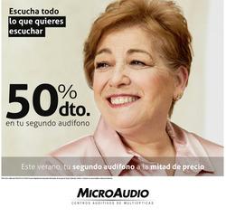 Ofertas de MultiÓpticas  en el folleto de Miranda de Ebro