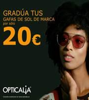 39c63875fa Opticalia - Vecindario, Santa Lucía de Tirajana - Calle Adargoma, S ...