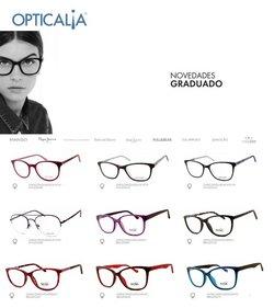 Ofertas de Salud y Ópticas en el catálogo de Opticalia en Alcorcón ( Caduca mañana )