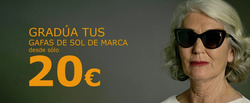 Ofertas de Opticalia  en el folleto de Leganés