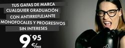 Ofertas de Opticalia  en el folleto de Bilbao