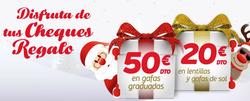 Ofertas de General Óptica  en el folleto de Valencia
