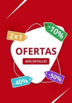 Catálogo Foot Locker ( 14 días más)