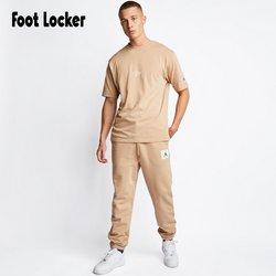Catálogo Foot Locker ( Más de un mes)