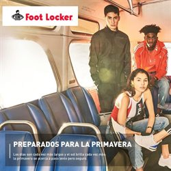 Ofertas de Deporte  en el folleto de Foot Locker en Vecindario