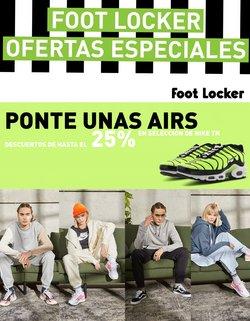 Catálogo Foot Locker ( Caducado)