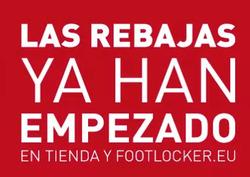 Ofertas de Foot Locker  en el folleto de Madrid