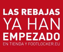 Ofertas de Foot Locker  en el folleto de Alcalá de Henares