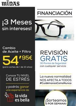 Catálogo Midas en Torrejón ( 2 días publicado )