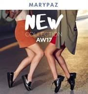 Catálogos de ofertas MARYPAZ en Madrid