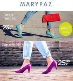 Ofertas de MARYPAZ  en el folleto de Sevilla