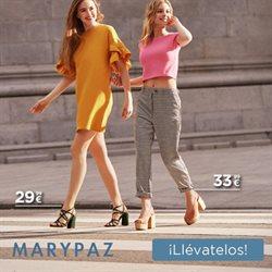 Ofertas de MARYPAZ  en el folleto de Madrid