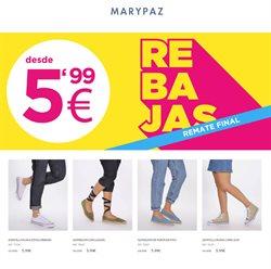 Ofertas de Rebajas  en el folleto de MARYPAZ en Madrid