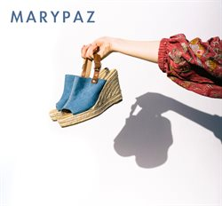 Ofertas de MARYPAZ  en el folleto de Madrid