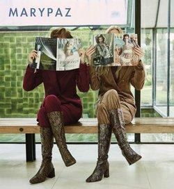 Catálogo MARYPAZ en Madrid ( Más de un mes )