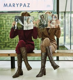 Catálogo MARYPAZ en Arona ( Más de un mes )