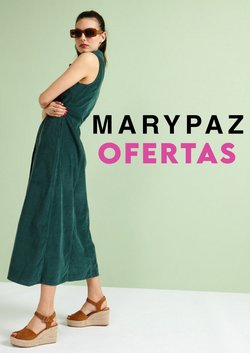 Catálogo MARYPAZ en Lleida ( Caduca hoy )