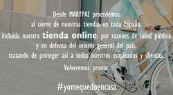Cupón MARYPAZ en Torrejón ( 4 días más )