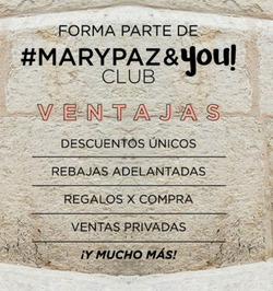 Cupón MARYPAZ en Almonte ( 9 días más )