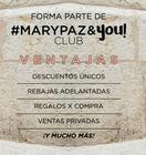 Cupón MARYPAZ en San Fernando ( Caduca mañana )