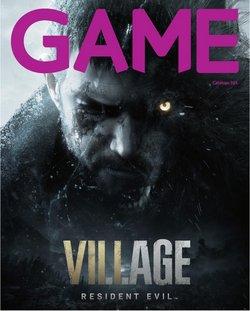 Catálogo Game ( 6 días más)