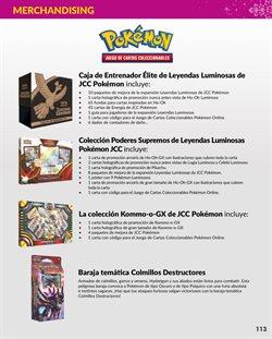 Ofertas de Diset  en el folleto de Game en Madrid
