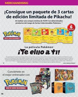 Ofertas de Hasbro  en el folleto de Game en Madrid