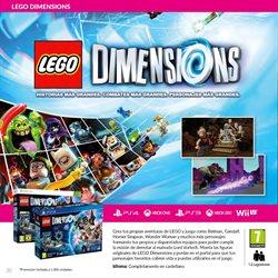 Ofertas de Juguetes de construcción  en el folleto de Game en León