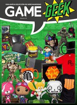Ofertas de Game  en el folleto de Vila-real