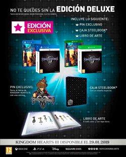 Ofertas de Juegos PS4  en el folleto de Game en Madrid