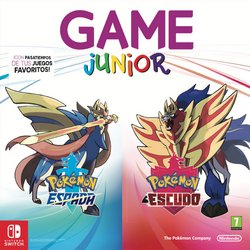 Catálogo Game en Valencia ( 5 días más )