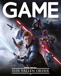 Catálogo Game en Fuenlabrada ( 10 días más )