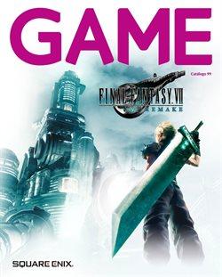 Catálogo Game en Leganés ( 27 días más )