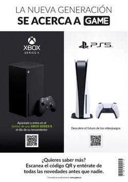 Ofertas de Xbox en Game