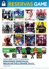 Catálogo Game en Collado Villalba ( 29 días más )
