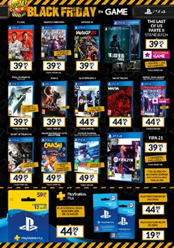 Ofertas de Ultimate en Game