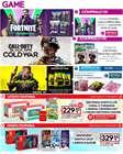 Ofertas de Informática y Electrónica en el catálogo de Game en Ibi ( 2 días más )