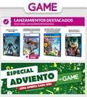 Catálogo Game en Manresa ( 3 días más )