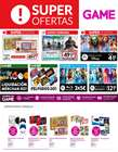 Catálogo Game en Torrelodones ( 8 días más )