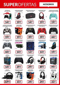 Ofertas de Mando Xbox en Game