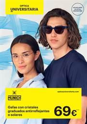 005c73b349 Ofertas de Optica Universitaria en el folleto de Zaragoza