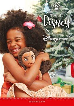 Ofertas de Perfumes  en el folleto de Disney en Paterna