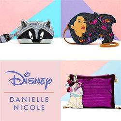 Ofertas de Disney  en el folleto de Barcelona