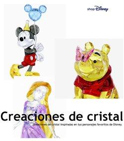Ofertas de Disney  en el folleto de Madrid