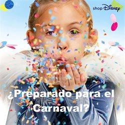 Catálogo Disney ( Caducado)