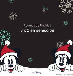 Ofertas de Disney  en el folleto de Majadahonda