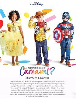 Ofertas de Disney  en el folleto de Las Rozas